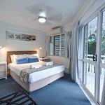 Foto de Apartments at The White House Port Douglas