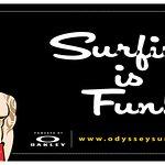 Odysseys Surf School
