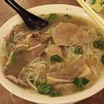Very nice soup
