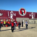 Estadio dos Xolos