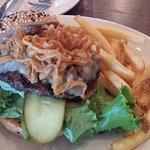 Tug Boat Burger