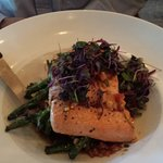 Wild BC Salmon - disappointing