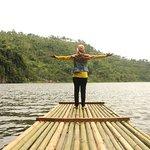 Ranu Agung Lake