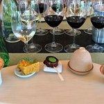 La Motte Wine Estate Foto