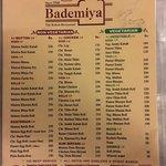 Bademiya Foto