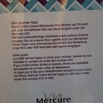 Mercure Salzburg City Foto