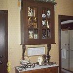 Foto de Abigail's Grape Leaf Bed & Breakfast, LLC