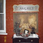 Фотография Abigail's Grape Leaf Bed & Breakfast, LLC