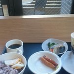 Foto de Dormy Inn Tokyo Hatchobori