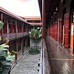 Foto de Seven Terraces