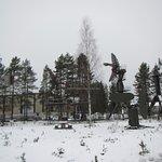 Valokuva: Suomen Ilmavoimamuseo