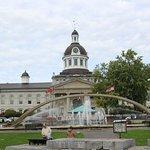 Foto de Kingston City Hall