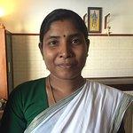 Vidya: the finest spa therapist ever