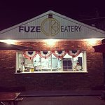 Photo de Fuze Eatery Empanada House & Smoothie Bar