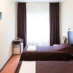 Hotel STATION Korolev