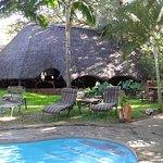 Pamusha Lodge Foto
