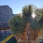 Chisos Mountain Lodge Foto