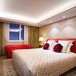 Suite - Plaza Suite