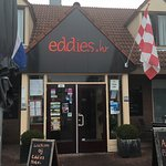 Eddies Eetcafe Hotel照片