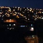 Pics of our room and some sights and views of Valparaiso