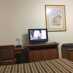 Coopers Colonial Motel Foto