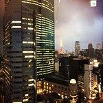 Mitsui Garden Hotel Ginza Premier Foto