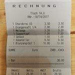 Meixner's Gastwirtschaft Foto