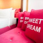 Foto de Citin Pratunam Hotel by Compass Hospitality