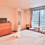 western twin/double room
