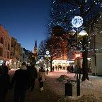 Sopot Town Centre