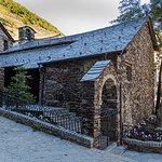 Église de Sant Bartomeu de Soldeu
