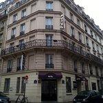 Foto di Hotel du Chemin vert Paris