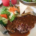 Foto van Sinthon Steak House