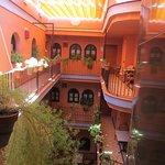 Foto de Hotel Patio de la Alameda