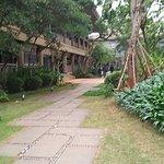 Photo de Eadry Royal Garden Hotel Luxury Haikou