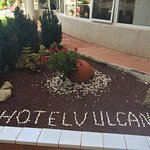 Spring Hotel Vulcano Foto