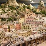 Blick nach Italien