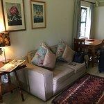 Photo de Riverside Cottages at La Bourgogne