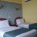 Bilde fra Royal Crown Hotel Alexandria