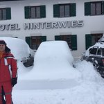 Photo of Hotel Hinterwies