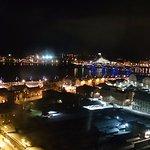 Night view Riga
