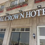 Royal Crown Hotel Alexandria Photo
