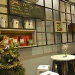 Photo de T' HOUSE COFFEE