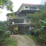 Photo of Backpackers Manuel Antonio