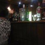 a family bar