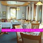 Restaurant | Haupt-Raum