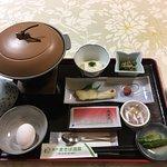 صورة فوتوغرافية لـ Gonohe Makiba Onsen