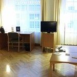 Photo of Konventa Seta Hotel