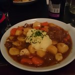 Irish Stew!
