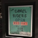 Photo de The Camel Rider's